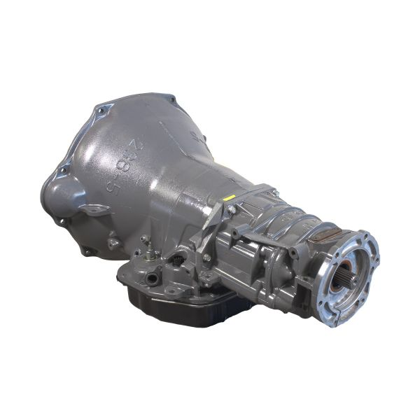 48RE Transmission Stage 2 650HP Max
