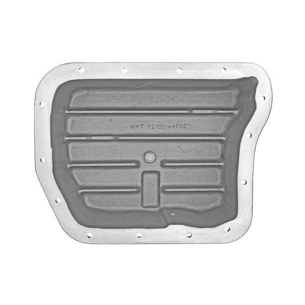Mag-Hytec 727-DD Deep Pan
