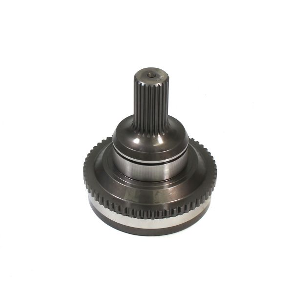 TCS - Heavy Duty 23 Spline 4x4 Output Shaft for the electronic transmission