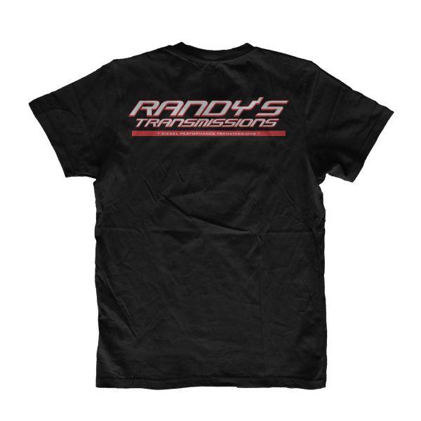 Randy's Transmissions Logo T-Shirt